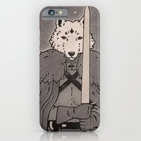 iPhone & iPod Case featuring Jon by Derek Eads