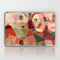 Rio Doce Laptop & iPad Skin