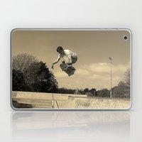 Adam Lindles Laptop & iPad Skin