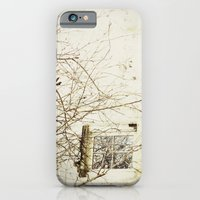 Looking Glass iPhone 6 Slim Case