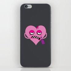 Heart Break iPhone & iPod Skin