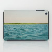 Force of Nature iPad Case