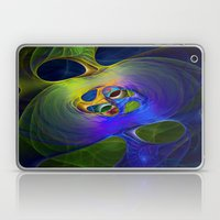 Funny Colours Laptop & iPad Skin