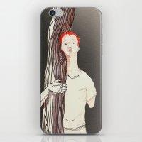 Joe iPhone & iPod Skin