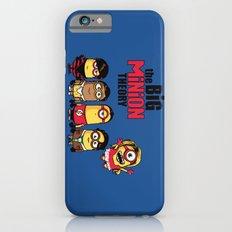 The Big Minion Theory Slim Case iPhone 6s