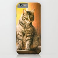 iPhone & iPod Case featuring I Love Lucy by Bren