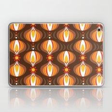 Oohladrop Brown Laptop & iPad Skin