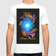 T-shirt featuring Zodiac Sign Skorpio, Hap… by Walter Zettl