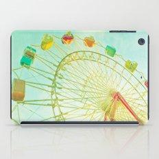 I Remember Summer iPad Case