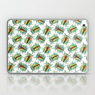 One Beetle Knows Another Laptop & iPad Skin