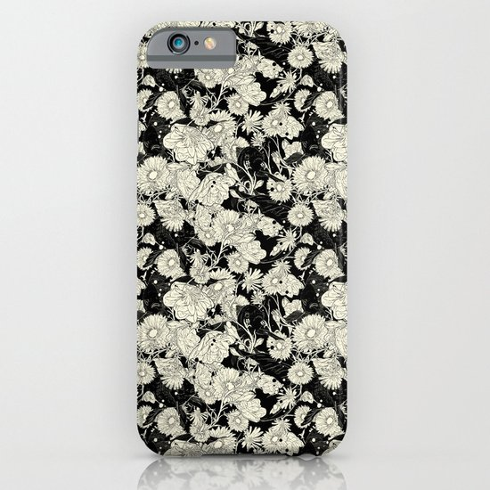 Hide and Seek iPhone & iPod Case