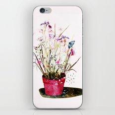 imagined plant iPhone & iPod Skin
