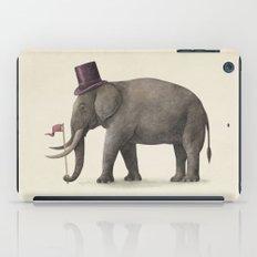 Elephant Day  iPad Case