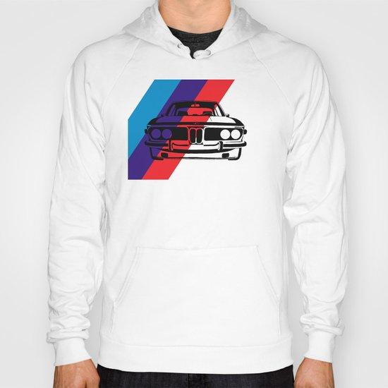 BMW E9 Hoody