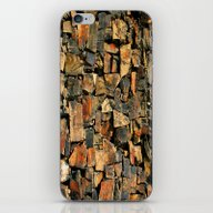 Sandstone Wall iPhone & iPod Skin