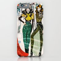 Christmas Alegria  iPhone 6 Slim Case