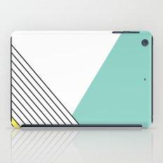 MINIMAL COMPLEXITY iPad Case