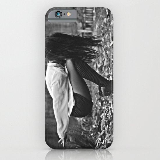 aequilibrium iPhone & iPod Case