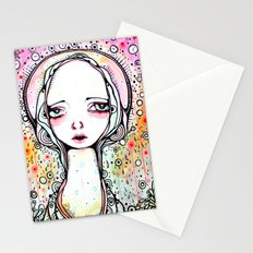 Saint Chloe Stationery Cards
