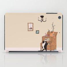 the Pianist iPad Case