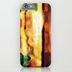 Find Freedom iPhone 6 Slim Case