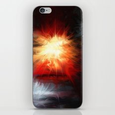 Magical Mystery iPhone & iPod Skin
