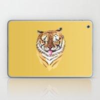 El Tigre Laptop & iPad Skin