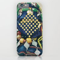 Dotted Tribe iPhone 6 Slim Case