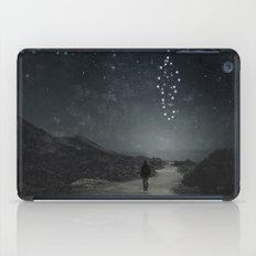 stArman iPad Case