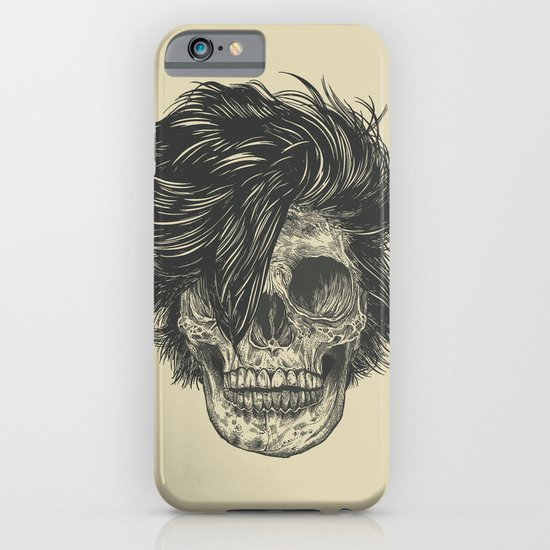 Dead Duran iPhone & iPod Case