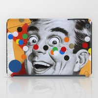 Mail Me Art iPad Case