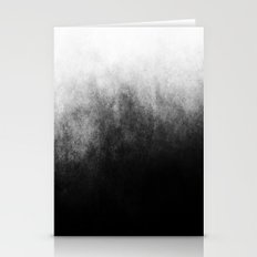 Abstract IV Stationery Cards
