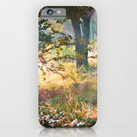 Autumn Mood iPhone 6 Slim Case