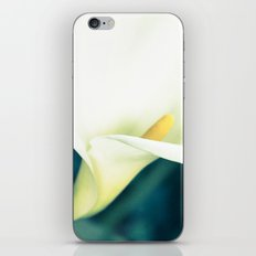 Shy iPhone & iPod Skin