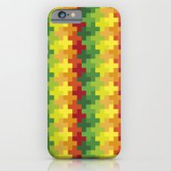iPhone & iPod Case featuring The Juicy Cross by The Accelerator