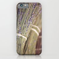 iPhone & iPod Case featuring A Morning At The Market by Yolene Dabreteau Photography