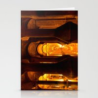 Basilica Cistern Stationery Cards