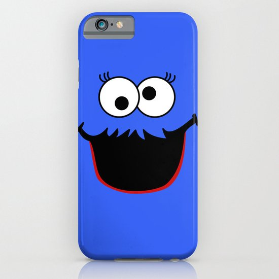 Gimme Those Cookies Girl! iPhone & iPod Case