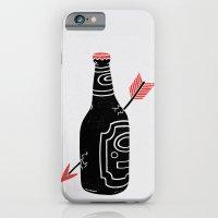 iPhone & iPod Case featuring Heartbreak by Vaughn Fender