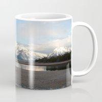 Wyoming - 2 Mug