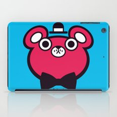 Bearbert iPad Case