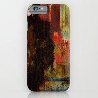 Acid Rain iPhone 6 Slim Case
