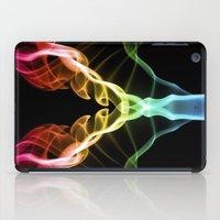 Smoke Photography #43 iPad Case