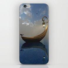 Narcissism iPhone & iPod Skin