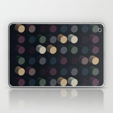 Out of the dark Laptop & iPad Skin