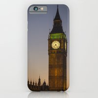 Big Ben iPhone 6 Slim Case