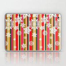 Flakes Laptop & iPad Skin