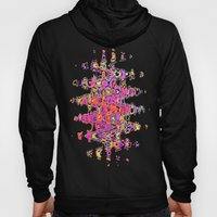Color Me Happy -- Abstra… Hoody