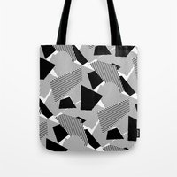 Little Mess Tote Bag