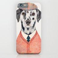 Dalmatian iPhone 6 Slim Case